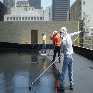 waterproofing companies
